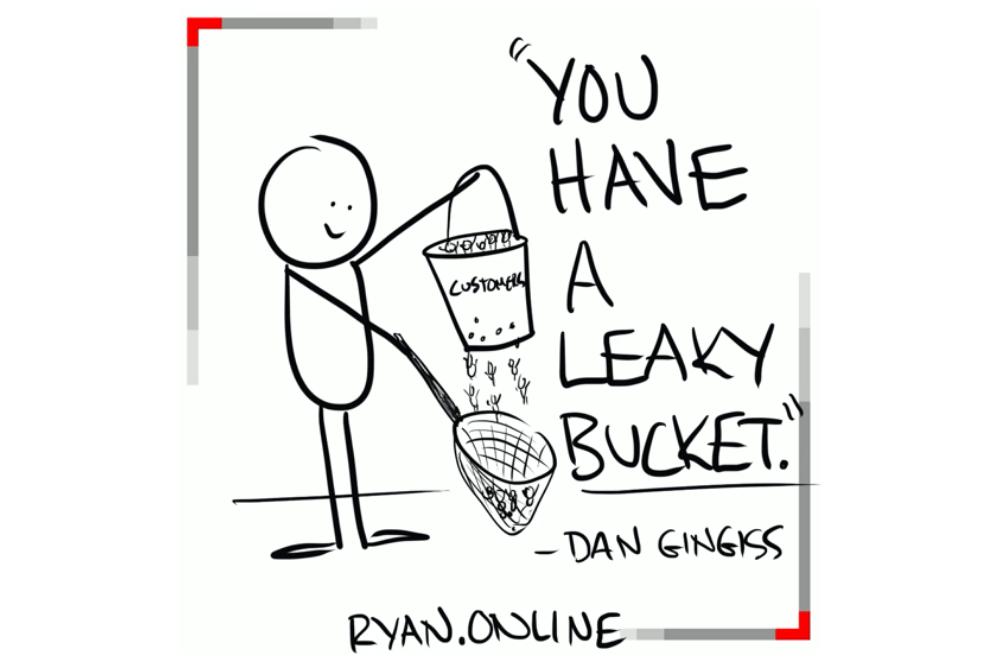 leaky bucket blog